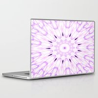 lavender Laptop & iPad Skins featuring lavender by Simply Chic