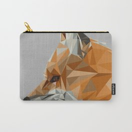 Fox's View Carry-All Pouch