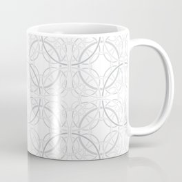 Rondo Grey Coffee Mug
