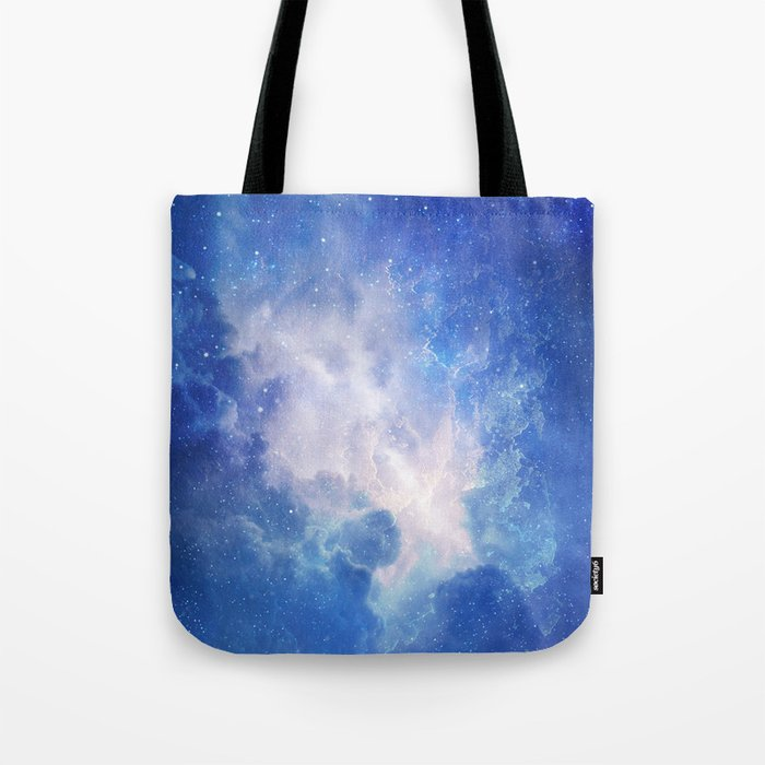 The Universe Calling Tote Bag