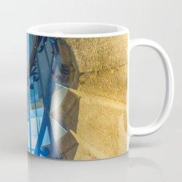 Old stairways Coffee Mug