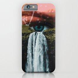 Lovesickness iPhone Case