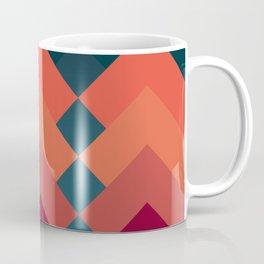 Bold Liner Coffee Mug