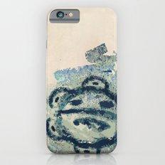Taíno sun  iPhone 6s Slim Case