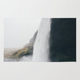 Don't Go Chasing Waterfalls Rug
