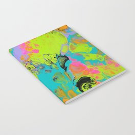 Totally Radical Notebook