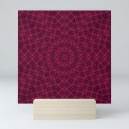 kaleidoscope 1 Mini Art Print