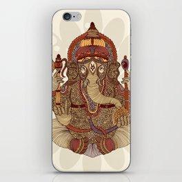 Ganesha: Lord of Success iPhone Skin