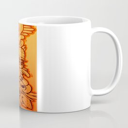 BlackBook Coffee Mug