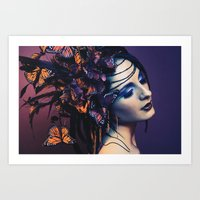 The Art of Ka Art Print