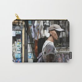 Athens XIII Carry-All Pouch
