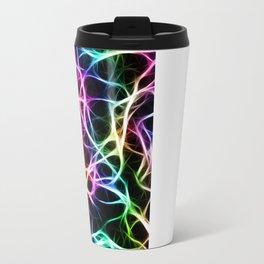Neurons Cell Healthy Travel Mug