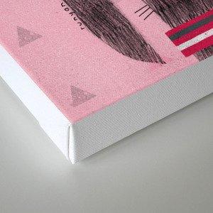 TRI-TOP Canvas Print