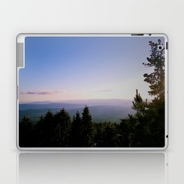 Cascade Mountain View Laptop & iPad Skin