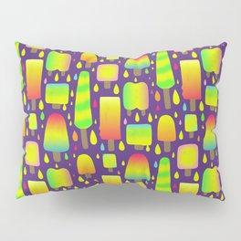 Dayglo Pops Pillow Sham