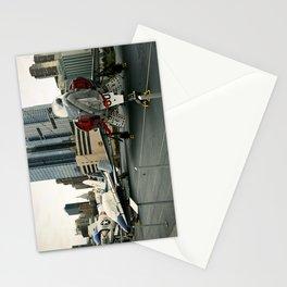 Euro-Plane Stationery Cards