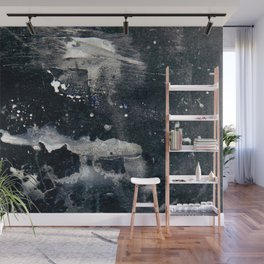 Pale Figure Wall Mural