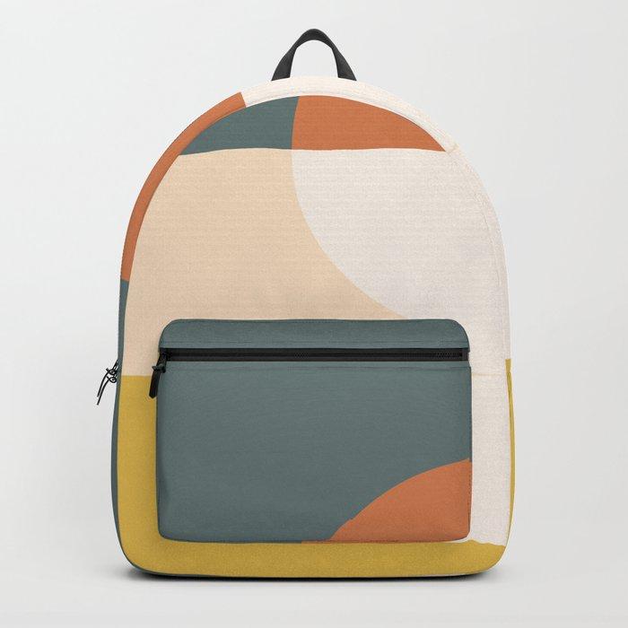 Abstract 02 Rucksack