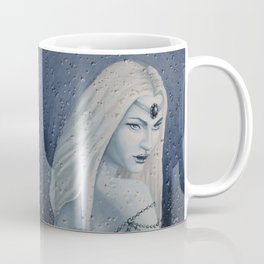 Snow Witch Coffee Mug