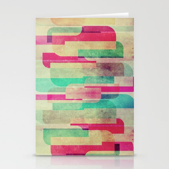 Staris Stationery Cards