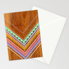 Aztec Arbutus Stationery Cards