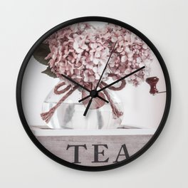 For a perfect morning Wall Clock