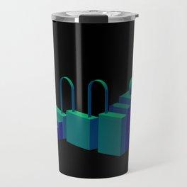 der Traum 05 Travel Mug