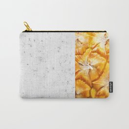 Urban pinapple Carry-All Pouch