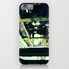 Hong Kong #8 iPhone 6 Slim Case