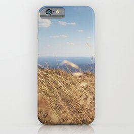 Moment of Zen iPhone Case