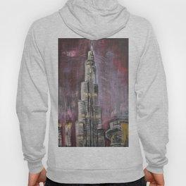 Burj Hoody