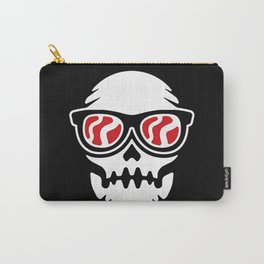 Coolskull Carry-All Pouch