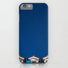 windows II. Slim Case iPhone 6s