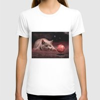bruno mars T-shirts featuring Mouse on Mars by teddynash