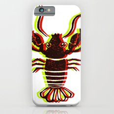 Lobster Confusion Slim Case iPhone 6s