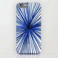 Sunburst Blue iPhone 6 Slim Case