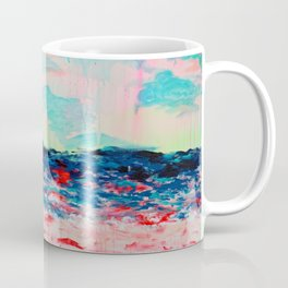 My Little Pony Fever Dream Coffee Mug