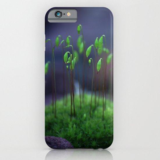 Strange Island iPhone & iPod Case