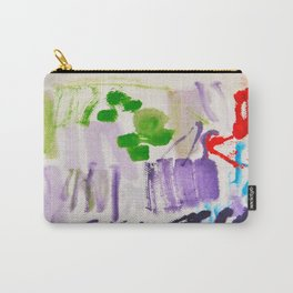 Doodles Paper by Elisavet World Carry-All Pouch