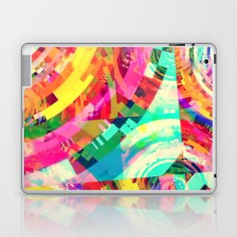Playa del Carmen Sun, No. 2 Laptop & iPad Skin