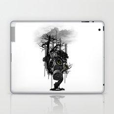 DIRTY WEATHER Laptop & iPad Skin