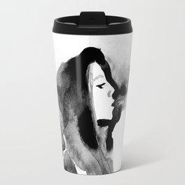 A Girl on Geary Travel Mug
