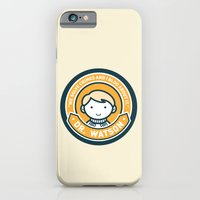 Cute John Watson - Orange Slim Case iPhone 6s