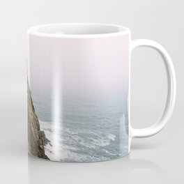 Irish Cliffs Coffee Mug