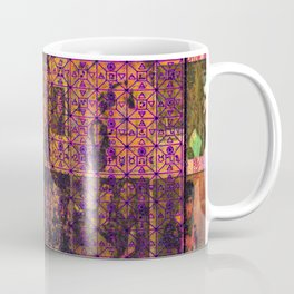 Bonk, Bonk, Magic Square! Coffee Mug