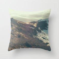 Fourteen Four Eleven Throw Pillow