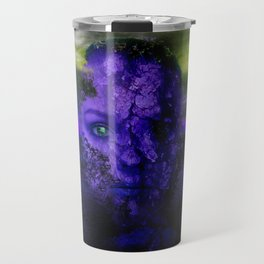 Depressive Feelings Travel Mug