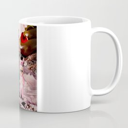 Reindeer Twins: Strawberry Surprise (Candy Christmas Series) Coffee Mug