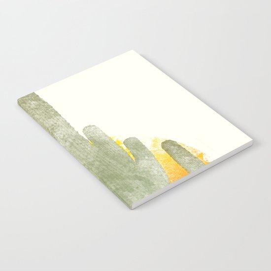Desert Vibes Notebook
