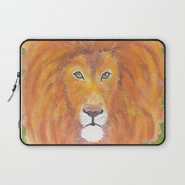 The Great Lion Laptop Sleeve